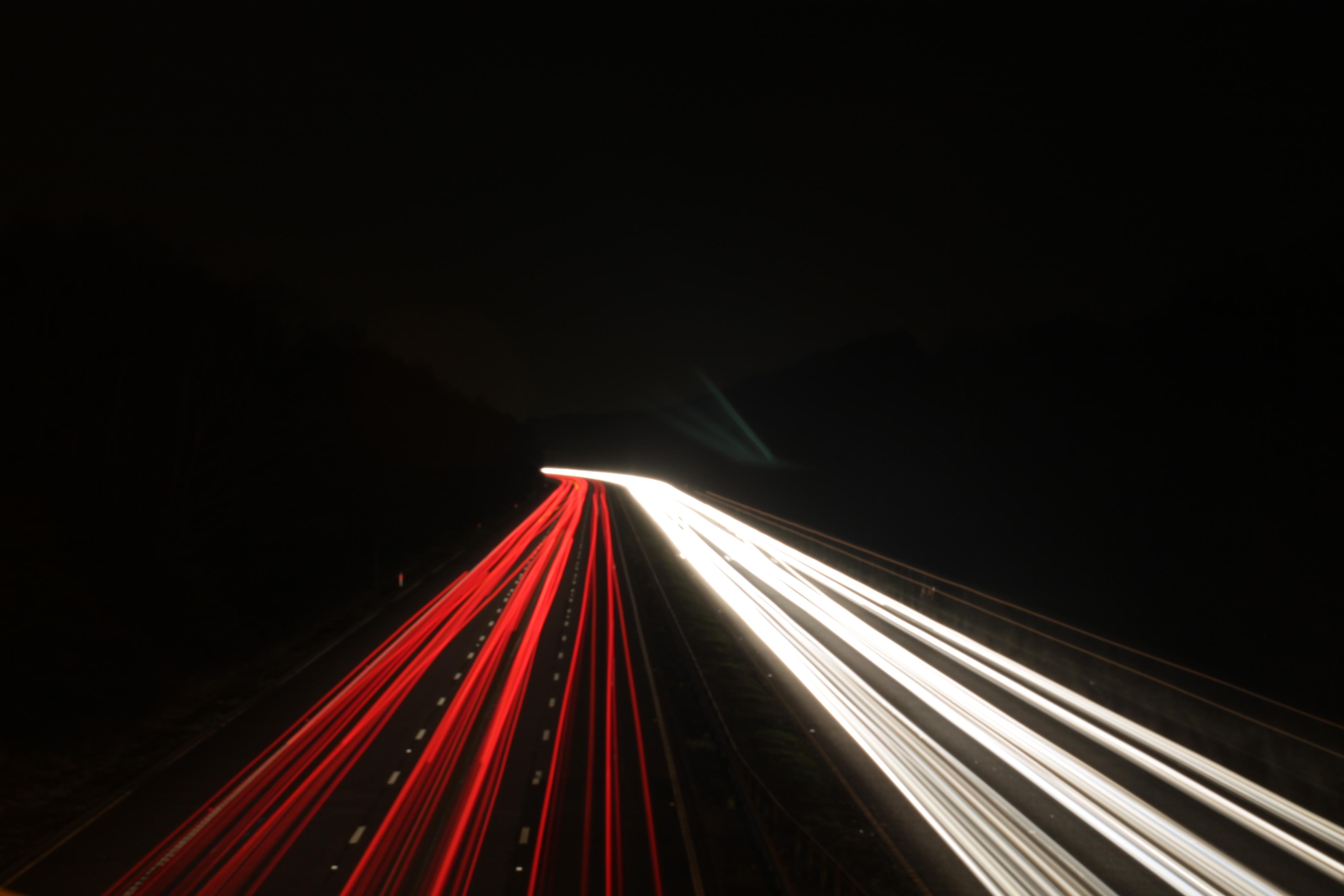 Light Trails | Hidden Gypsy.com