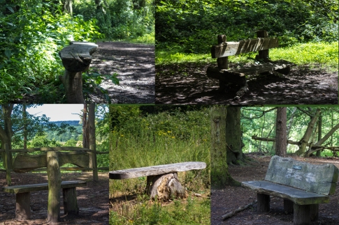 Bench Montage