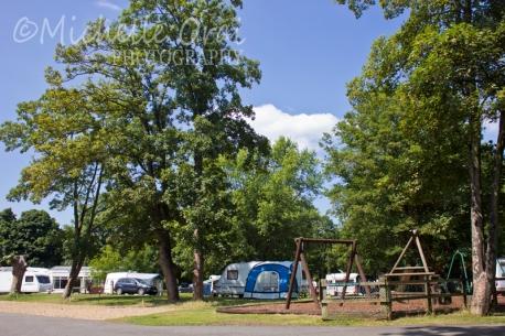 Chertsey Campsite 2
