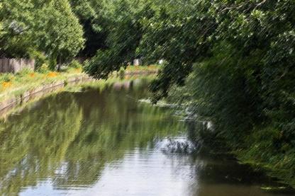 English Waterways